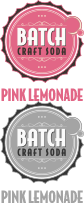 Batch Craft Pink Lemonade