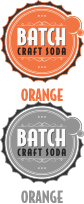 Batch Craft Orange